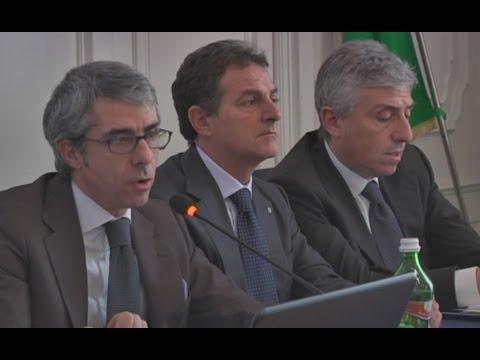 Napoli - Collegio sindacale, forum dei Commercialisti (15.12.15)