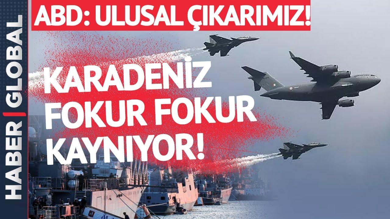 Download Karadeniz'de Felaket Kapıda! ABD, Rusya Ayakta!