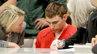 Parkland Suspect Nikolas Cruz Wants to Donate Inheritance to Charity