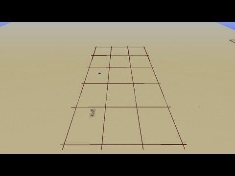 Chunk Loading problems Minecraft Xbox 360 TU13 & TU16