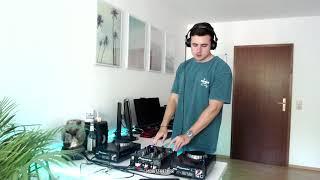 Moritz Becker | Mix 019 | Tran…