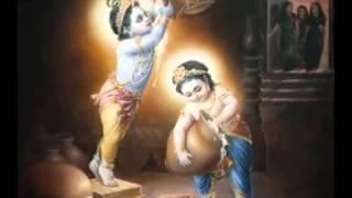 Sri Krishna   Thaye Yashoda-Yesudas