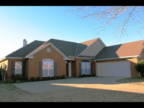 643 Whistlewood Rd. Montgomery, AL 36117 Extended Tour