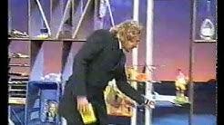 Tristan LIVE bei Wetten Dass  ZDF Thomas Gottschalk !  2001.