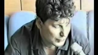 Юрий Хой Клинских - Интервью в Туле 1996 год(Сектор Газа. Интервью у Юрия Хоя в Туле 1996 года., 2011-03-13T23:27:44.000Z)