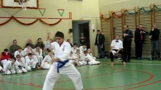 1-й Открытый турнир клуба «ФУДО» (Ч2)