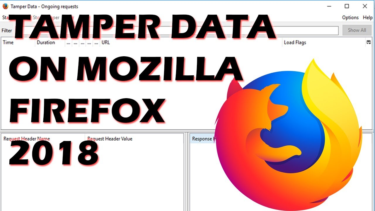 Install : Tamper data on Mozilla Firefox | Sept 2018 Method | Hindi  Education Tutorial | Browser