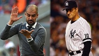 Top 10 Players Turned Coaches
