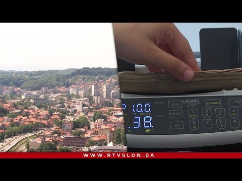 Država za sebe: Stranci bi ulagali, ali BiH nema mehanizme za to! - 19.10.2018.