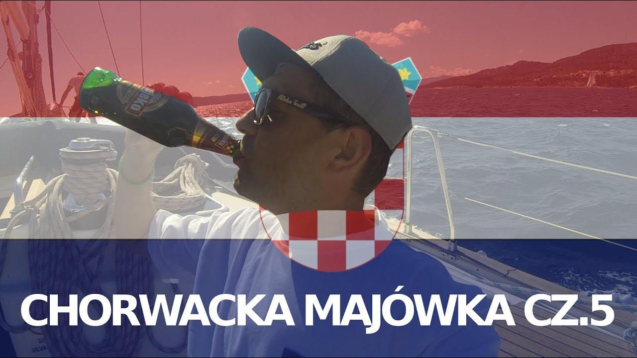 Podróże z Proceentem - Chorwacka Majówka 2017 cz.5