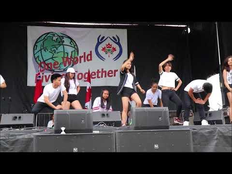 Guelph Multicultural Festival 2018