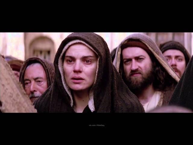 Страсти Христовы(О.Прохоренко автор-исполнитель)