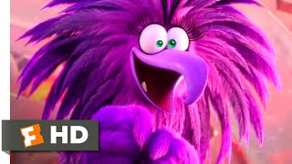 The Angry Birds Movie 2 - Great Balls of Ice | Fandango Family