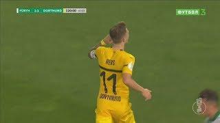 Marco Reus vs Greuther Fürth (Away) 18-19 HD 720p