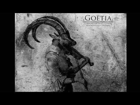 .Goëtia. | Dark Magic Music - Extended (loop)