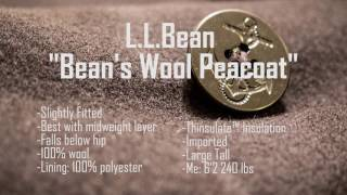 Review & Look | L.L. Bean Men