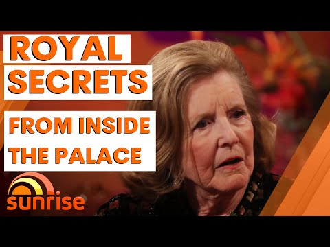 Royal insider reveals what REALLY happens in Buckingham Pala