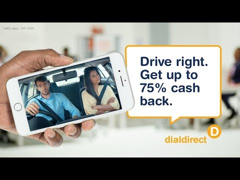Everything You Need To Know About The Dialdirect Insurance App