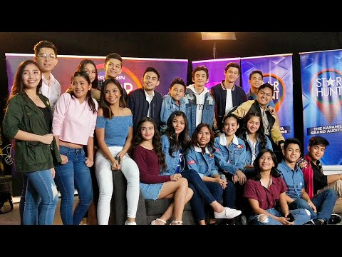 VLOGGED: PBB OTSO TEEN HOUSEMATES AND STAR DREAMERS