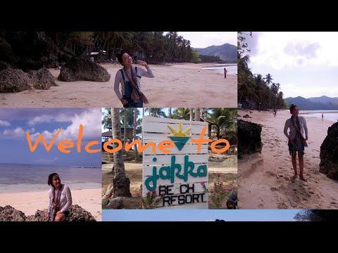 Jakka Beach Resort, Governor Generoso Davao Oriental