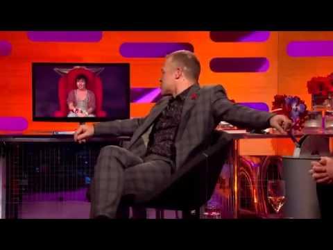 The Graham Norton Show S12E06 Jake Gyllenhaal, Joan Rivers, Jeremy Clarkson, James May, Ke