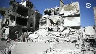 Вашингтон: Дамаск и Сирия виновны в создании «чудовищной гуманитарную ситуации» в Восточной Гуте?