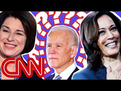 Top 10 Women Biden May Choose For VP