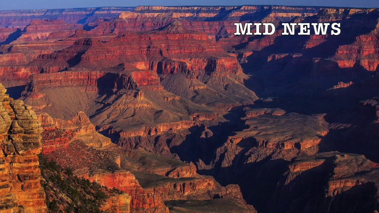 2nd tourist in 1 week dies at Grand Canyon