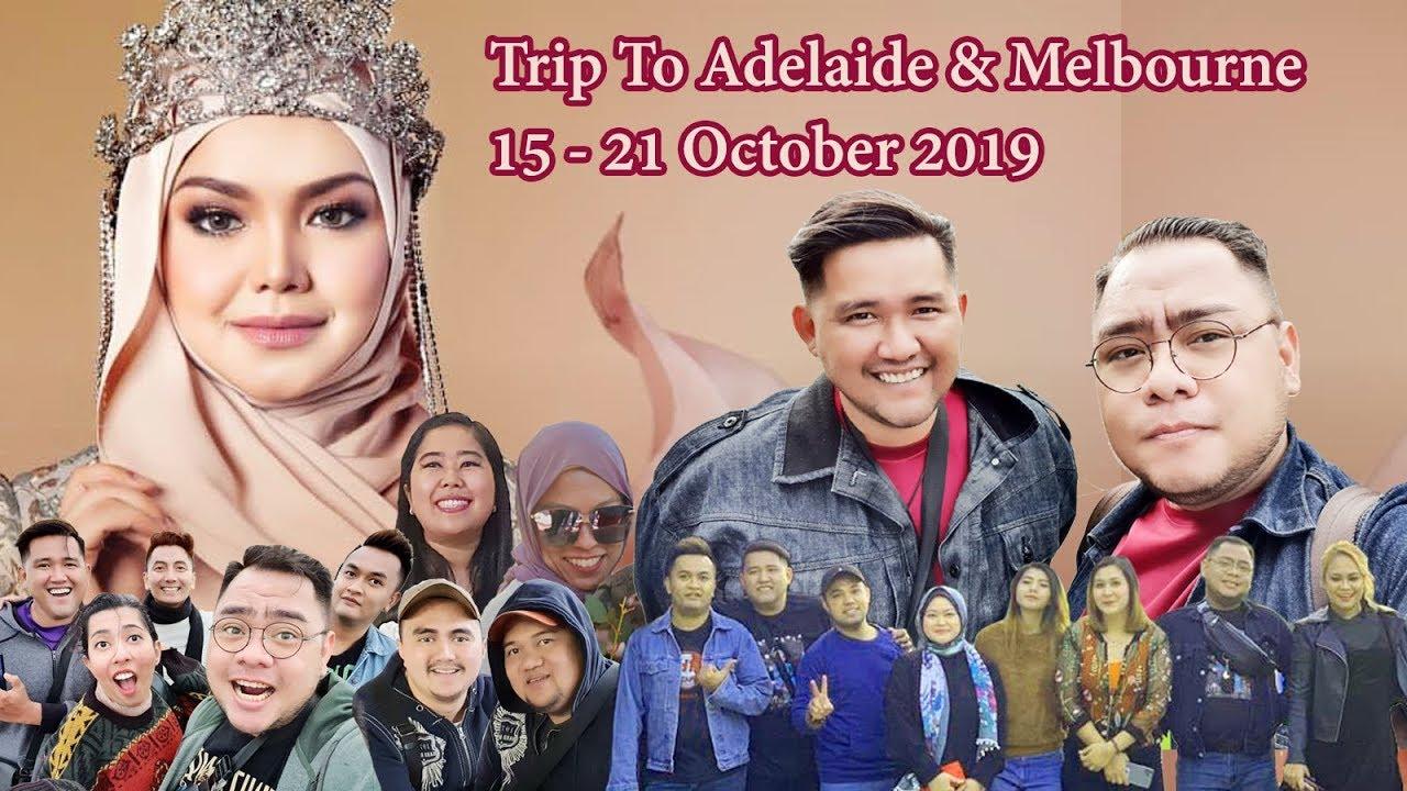 Download Trip To Adelaide & Melbourne 2019   VLOG