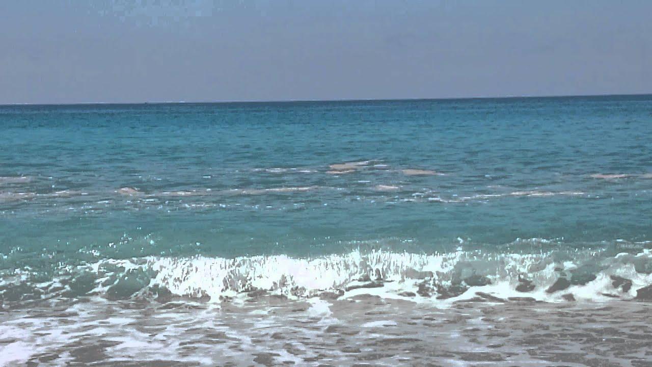 Il mare della Calabria! Paola/Fuscaldo - YouTube