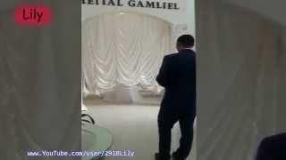 Прикол на свадьбе! Жених В растерянности! / Funny at the wedding! The groom at a loss!