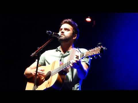 "Brendan Fletcher ""The River/Ghost"" Mayo Performing Arts Center June 12, 2017  pt1"