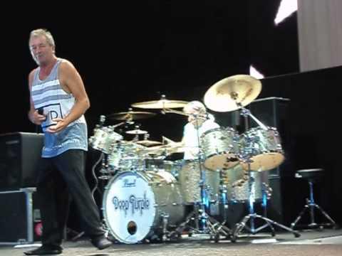 Deep Purple - [Highway Star - Live in Guadalajara 30.05.15]