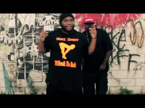 MIKE SMIFF- DAT'S LIFE(The Official Video)