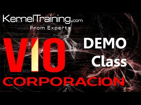 AIX VIO Virtual I/O Video Tutorial for Beginners