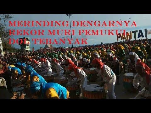 Rekor Muri Pemukul DOL TERBANYAK kota bengkulu 16/11/2017