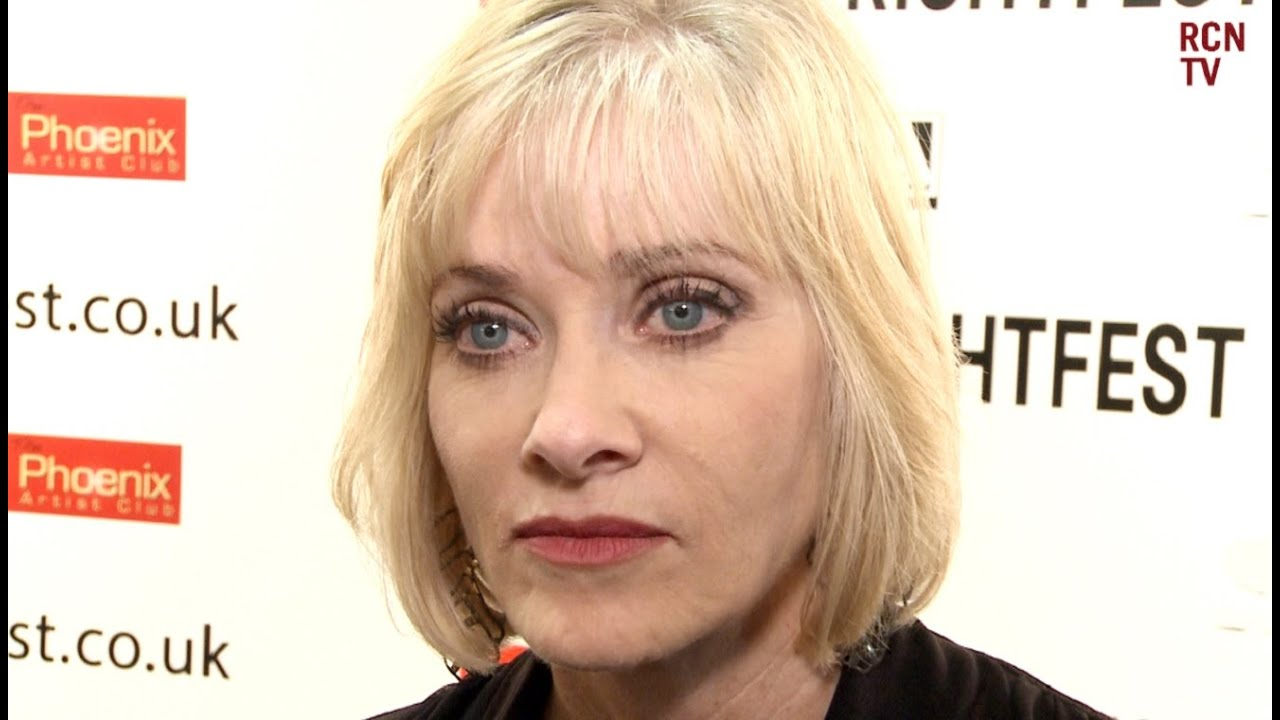 pictures Barbara Crampton