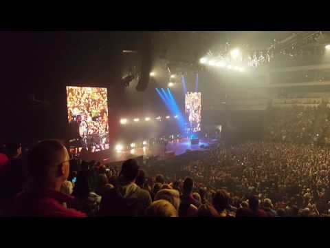 Twenty-one Pilots (Ride)  live 2/3/17 Wichita Ks
