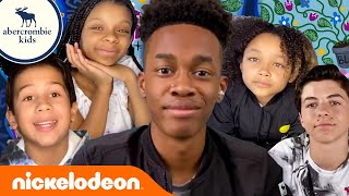What Black Lives Matter Means to Kids with abercrombies Kind Crew | Play On Special Episode