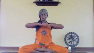 Radiant Light Yoga Class Introduction - Invocation and Warm-up