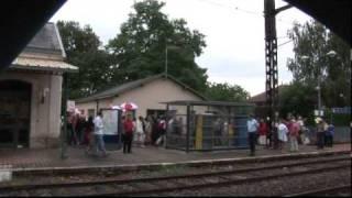 PERIGORD QUERCY(bonus gare de Gourdon)