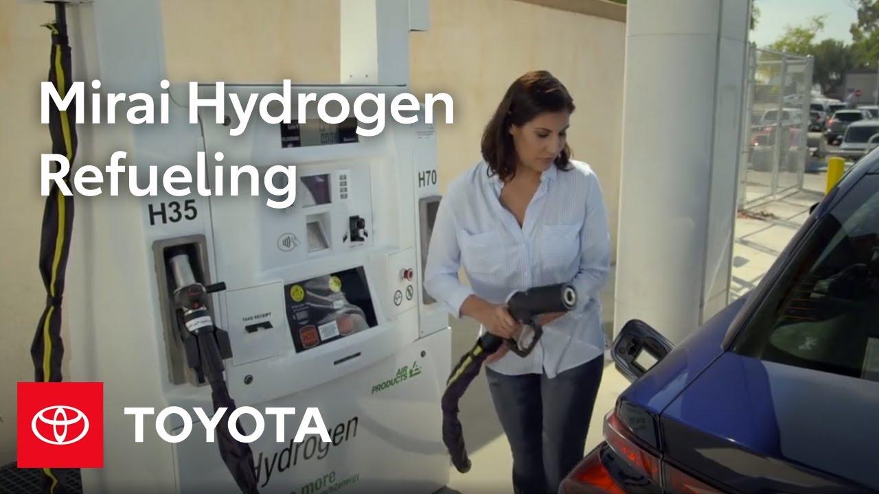 How a Renewable Hydrogen Fueling Station Works - HyGen Industries