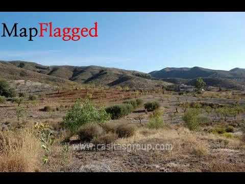 € 120000 | Land | Murcia, Spain | MapFlagged