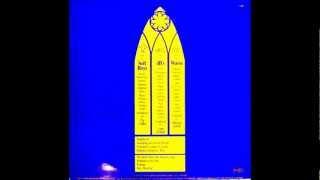 Kimberley Rew - The Bible Of Bop
