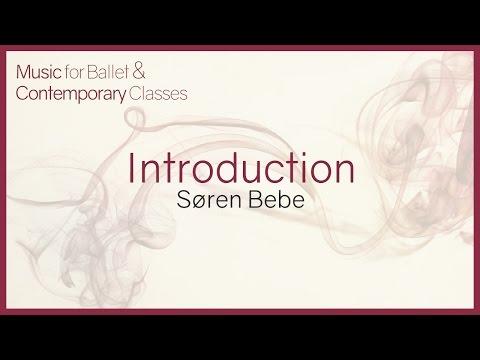 Ballet Class Music - Originals