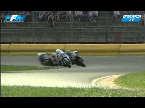 Chpt France Superbike Nogaro - Pirelli 600