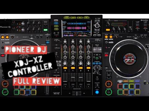 The Pioneer DJ XDJ-XZ - Review Tutorial by Sam Skilz