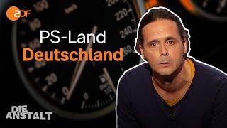 Philipp Weber findet Gründe für ein Tempolimit