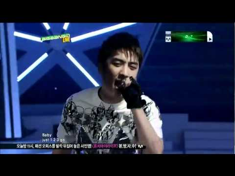 BigBang - Hands Up .flv