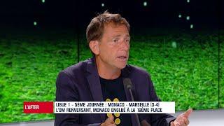 """Monaco-Marseille - Riolo : """"On sent un véritable esprit de revanche à l'OM"""""""